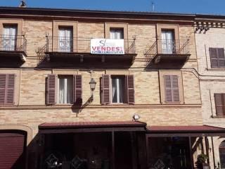Foto - Palazzo / Stabile piazza Ascanio Condivi, Ripatransone