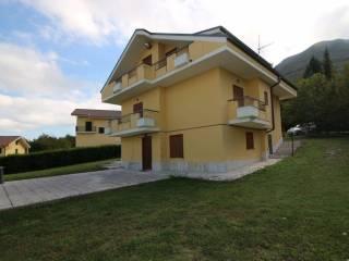 Foto - Casa indipendente Fraz  Cerqueto, Civitella Del Tronto
