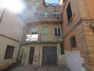Foto - Palazzo / Stabile via Vincenzo Comi, Torano Nuovo