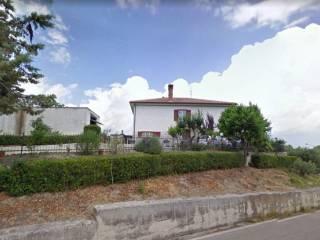 Foto - Casa indipendente via della Stazione, Caselle Maltignano, Maltignano