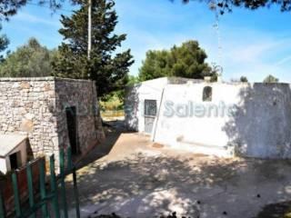Foto - Rustico / Casale, da ristrutturare, 1090 mq, Presicce