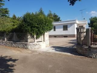 Foto - Villa, buono stato, 85 mq, Castellana Grotte