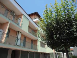 Foto - Monolocale via Ciro Menotti 2, Bicocca, Novara