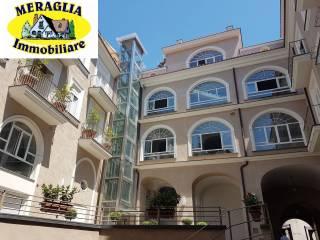 Foto - Appartamento nuovo, terzo piano, Aversa