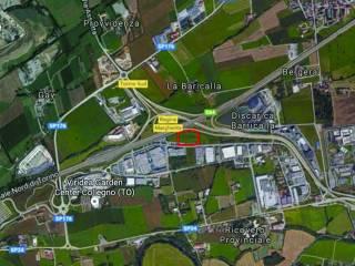 Foto - Terreno edificabile industriale a Collegno