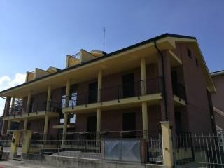 Foto - Attico / Mansarda via Govone 14, San Damiano d'Asti