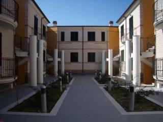 Foto - Bilocale nuovo, primo piano, Sirolo