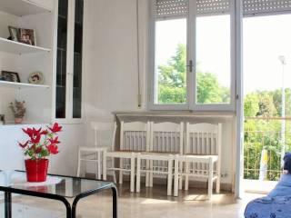 Foto - Appartamento via Cingoli, Le Grazie, Ancona