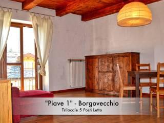 Foto - Trilocale via Piave 1, Bardonecchia