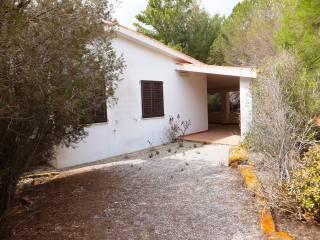 Foto - Villa, buono stato, 121 mq, Calasetta