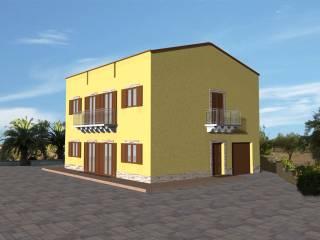 Foto - Villa, da ristrutturare, 217 mq, San Cataldo