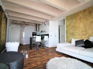 Foto - Bilocale ottimo stato, secondo piano, Vason, Trento