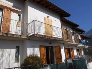 Foto - Villetta a schiera 4 locali, ottimo stato, Adrara San Martino