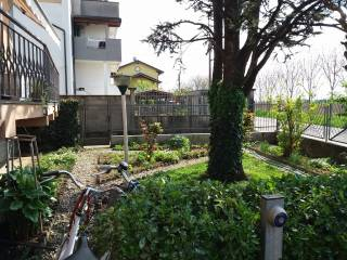 Foto - Villa, ottimo stato, 150 mq, Mediglia