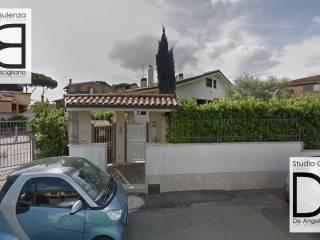 Foto - Villa all'asta via Tullio Ascarelli 186-A, Massimina, Roma