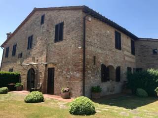Foto - Casa indipendente Strada di Renaccio 8, Siena