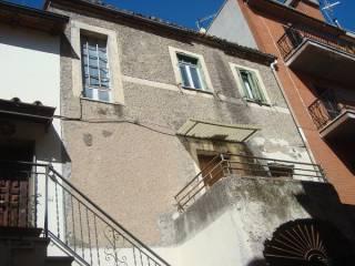 Foto - Casa indipendente 87 mq, da ristrutturare, Montorio Romano