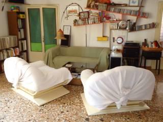 Foto - Quadrilocale da ristrutturare, secondo piano, Castello, Venezia