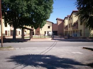 Foto - Villetta a schiera via Chiesa 193, San Martino, Ferrara