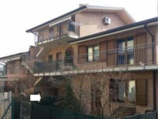 Foto - Trilocale all'asta, Capriate San Gervasio