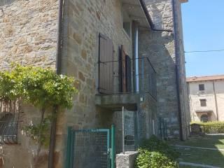 Foto - Rustico / Casale, ottimo stato, 70 mq, Montefredente, San Benedetto Val di Sambro