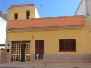 Foto - Casa indipendente 110 mq, buono stato, Casarano