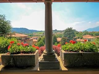 Foto - Villa, ottimo stato, 590 mq, Ponteranica