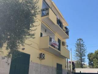Foto - Appartamento da ristrutturare, primo piano, Santo Spirito, Bari