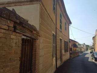 Foto - Casa indipendente all'asta via Castello 17, Frinco
