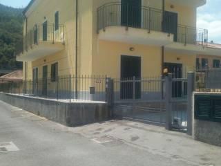 Foto - Trilocale via Indro Montanelli 10, Villanova D'Albenga