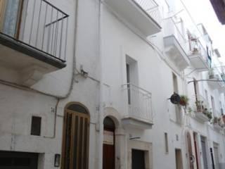 Foto - Palazzo / Stabile via Filippo Corridoni 34, Castellana Grotte