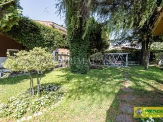 Foto - Casa indipendente 329 mq, buono stato, Cà di David, Verona