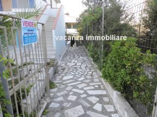 Foto - Trilocale buono stato, seminterrato, Castellaneta Marina, Castellaneta