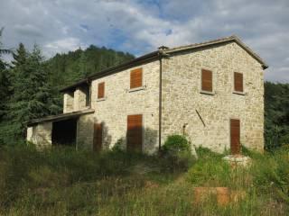 Foto - Rustico / Casale Località Berleta, Rocca San Casciano