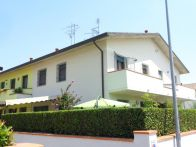 Foto - Villetta a schiera via Gualdo, Ferrara