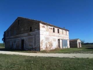 Foto - Rustico / Casale, da ristrutturare, 360 mq, Filottrano