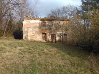 Foto - Casa indipendente 160 mq, da ristrutturare, Maiolati Spontini