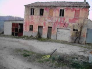 Foto - Rustico / Casale, da ristrutturare, 250 mq, Poggio San Marcello