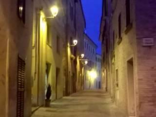 Foto - Villetta a schiera, da ristrutturare, San Marcello