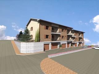 Foto - Appartamento ottimo stato, piano terra, San Marcello