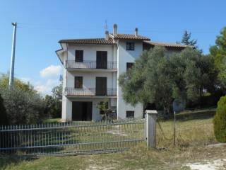 Foto - Rustico / Casale, buono stato, 240 mq, Santa Maria Nuova