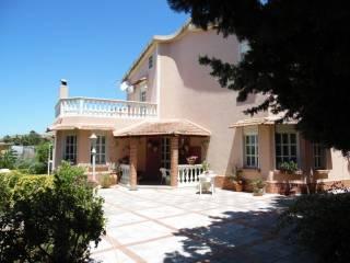 Foto - Villa, buono stato, 765 mq, Villaggio Mosé, Agrigento