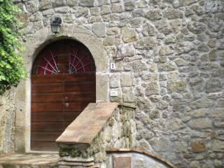 Foto - Casa indipendente via della Stretta, Bassano in Teverina