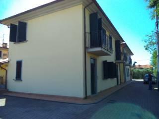 Foto - Casa indipendente 90 mq, nuova, Civitella in Val di Chiana