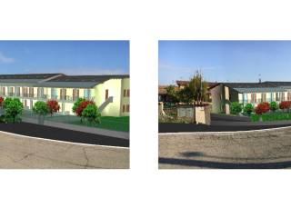 Foto - Villetta a schiera 5 locali, nuova, Castiglione Delle Stiviere