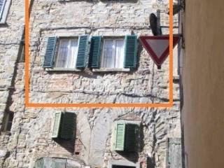 Foto - Attico / Mansarda via Guelfa 30, Cortona