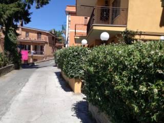 Foto - Trilocale via del Sassone 12, Rocca Priora