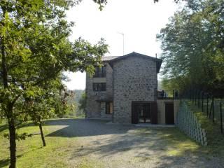 Foto - Rustico / Casale via delle Serre, Monteacuto Vallese, San Benedetto Val Di Sambro