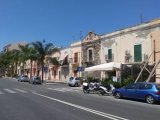 Foto - Casa indipendente via Marina Garibaldi, Milazzo