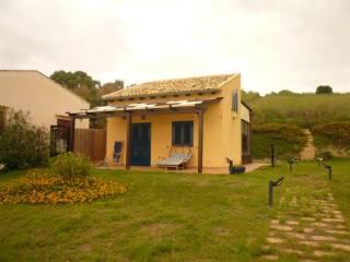 Foto - Villa, buono stato, 50 mq, Menfi